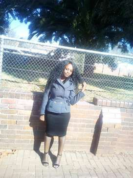 Humbled and experienced maid,nanny from Zim needs stay in or out work