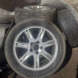 Volvo S60 Wheels for sale