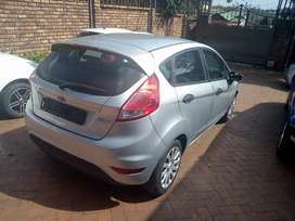 Ford Fiesta 1.4 Petrol Hatchback Manual For Sale