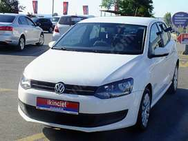 Volkswagen Polo VW POLO 6 1.4 for sale in