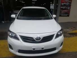 Toyota corolla for sale at very good price