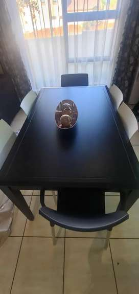 Dining Room Table (reduced)