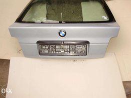 Ляда на компакт БМВ Е36 крышка багажника хетчбек Compact