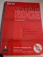 Cutting edge elementary/учебник по английскому