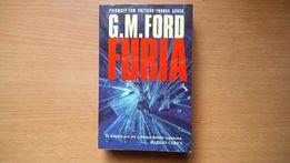 G.M.Ford Czarna rzeka i Furia.
