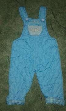 Полукомбинезон (штаны) на мальчика Краматорск - изображение 1