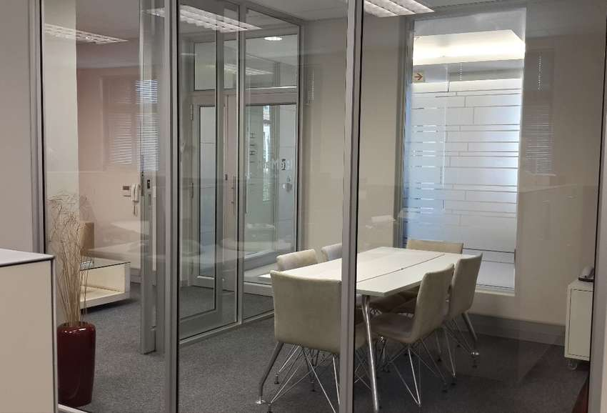 102m2 Office to Let in Century City 0