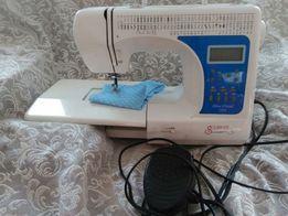 Швейная машина Soontex 7001