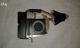 Система охлаждения (Кулер, вентилятор) для ноутбука Aser aspire E1-522