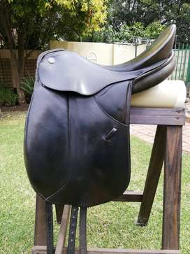 Kieffer Dressage Saddle