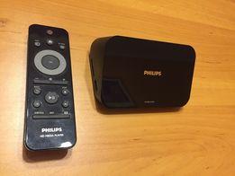 Odtwarzacz multimedialny Philips HD 3000