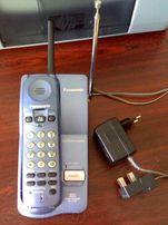 Радиотелефон Panasonic KX-TC1205RUF