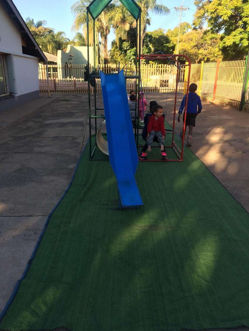 Daycare with transport R900 0