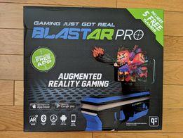 Blastar Pro AR Augumented reality pistolet + gry