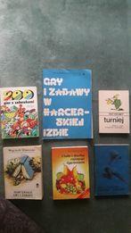 Tanie książki - 5 zł sztuka
