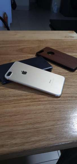Iphone7+  for sell clean good condition