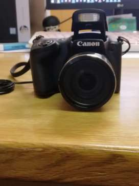 Canon PowerShot SX420 IS (Price Negotiable)