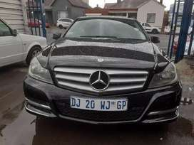 2013 Mercedes Benz (180) Automatic with Service Book