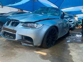 BMW M3 E92 S65 Manaul Now in for stripping