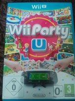 WiiParty U - сборник миниигр