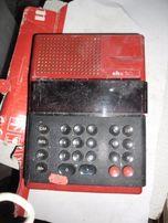 Elka50 древний калькулятор.