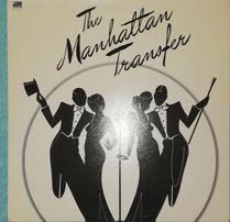 Vinyl Manhattan Transfer