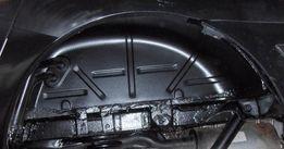 Konserwacje Samochodów, Konserwacja Podwozia profili zamkniętych