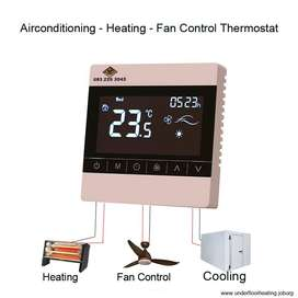 Versatile  Digital Thermostat
