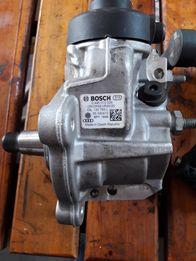 Фольцваген Б 7 ТДИ двигатель cffb 2.0