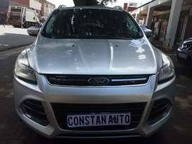 Accident free Ford kuga Ecoboost AWD