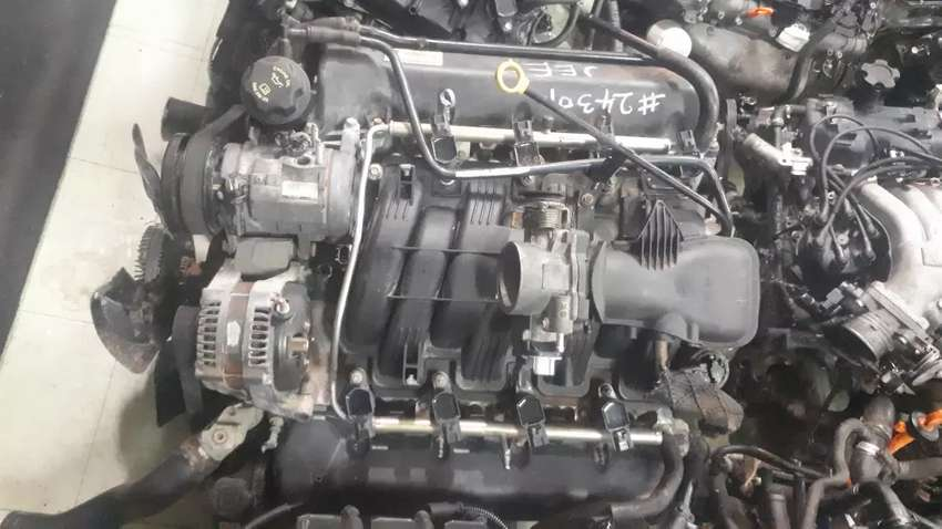 Jeep grand Cherokee 4.7 V8 engine for sale 0