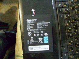 аккумулятор леново для планшета 3500ма.