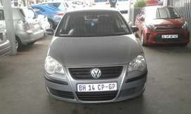 VW POLO BUJYAR 1.6