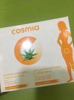 Продам воск для депиляции Cosmia Aloe, 400 мл