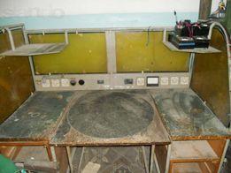 стол в гараж столярный