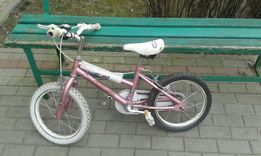 Rowerek dziecięcy sprzedam