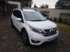 Honda BR-V, 7 Seater Model 2018 for sale