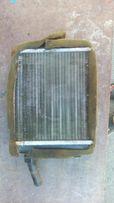 Радиатор на печку Волга