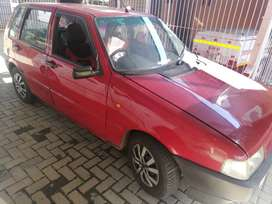 Uno Pacer 1996 Model for sale for R35 000 slightly negotiable