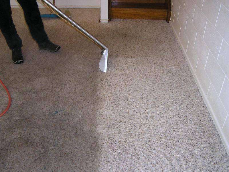 Carpet & Upholstery Cleaning 0