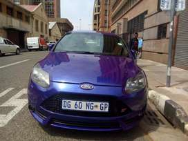 Ford focus St 1.6