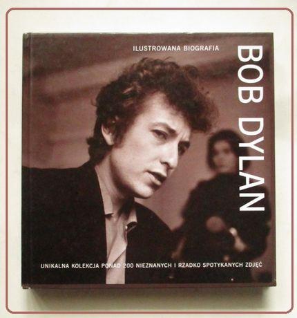 Bob Dylan ilustrowana biografia/2011/muzyka Łódź - image 1