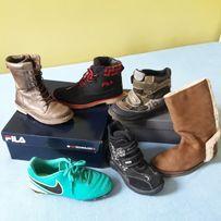 sprzedam buty Primigi Fila Nike