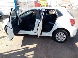 VW POLO VIVO 1.4 LITRE 2018