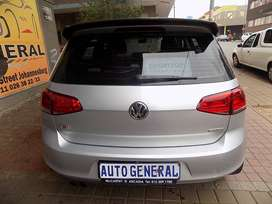 VW GOLF VI TSI FOR SALE