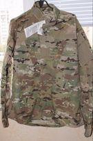 Оригинальная военная форма Армии США Multicam