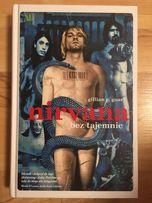 Nirvana bez tajemnic biografia książka