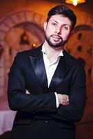 Ведущий на свадьбу, корпоратив, юбилей Алекандр Бовшик