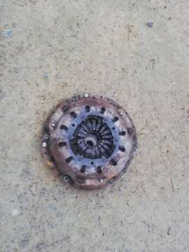 Ford Focus St 2.5 litre and Volvo s40 2.5litre clutch kits for sale.