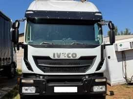 Iveco Stralis 430 For Sale